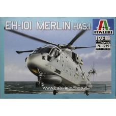 Italeri 1/72 EH 101 Merlin HAS.1