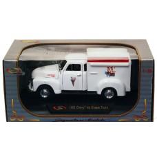Signature Chevy Ice Cream Truck 1/32