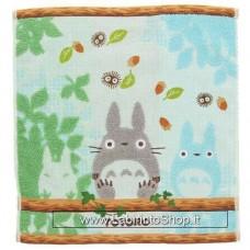 My Neighbor Totoro Mini Towel Big Totoro 34 x 36 cm