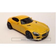 Hot Wheels 15 Mercedes-AMG GT