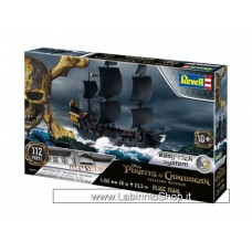Revell Pirates Of The Caribbean Black Pearl