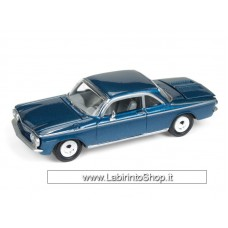 Racing Champion Mint - 1960 Chevy Corvair Blue