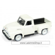 Racing Champions Mint - 1953 Ford F-100 White