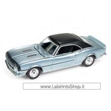 Racing Champions Mint - 1968 Chevy Camaro SS