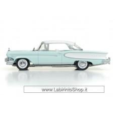 Racing Champions Mint - 1958 Ford Edsel Green