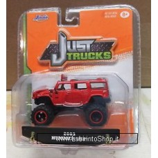 Jada - Die Cast Metals - Just Truck 2003 Hummer H2