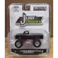 Jada - Die Cast Metals - Just Truck 1972 Chevy Cheyenne