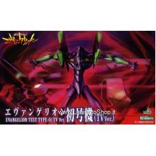 Evangelion EVA-01 TV Ver.