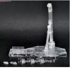 Action Base 1 Clear (Display)