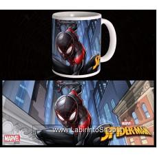 Marvel Comics Mug Spider-Man Miles Morales