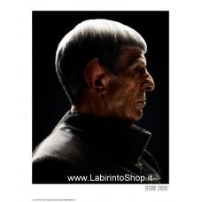 Star Trek Art Print Ambassador Spock 35 x 28 cm