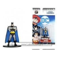 DC Comics Nano Metalfigs Diecast Mini Figures 4 cm Batman 7
