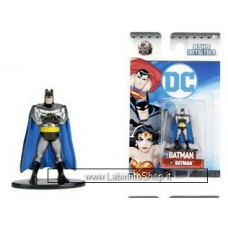 DC Comics Nano Metalfigs Diecast Mini Figures 4 cm Batman 7