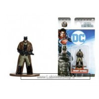 DC Comics Nano Metalfigs Diecast Mini Figures 4 cm Batman 2
