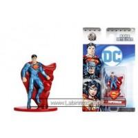DC Comics Nano Metalfigs Diecast Mini Figures 4 cm Superman