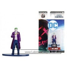 DC Comics Nano Metalfigs Diecast Mini Figures 4 cm The Joker