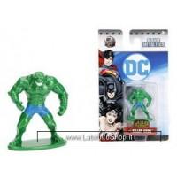 DC Comics Nano Metalfigs Diecast Mini Figures 4 cm Killer Croc