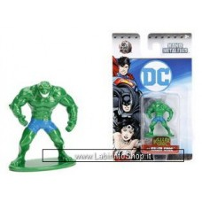 DC Comics Nano Metalfigs Diecast Mini Figures 4 cm Killer Croc