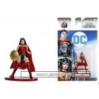 DC Comics Nano Metalfigs Diecast Mini Figures 4 cm Wonder Woman