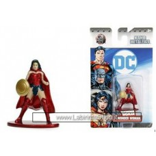 DC Comics Nano Metalfigs Diecast Mini Figures 4 cm Wonder Woman