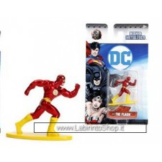 DC Comics Nano Metalfigs Diecast Mini Figures 4 cm The Flash