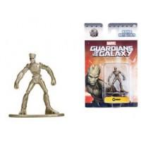 Marvel Comics Nano Metalfigs Diecast Mini Figures 4 cm Groot