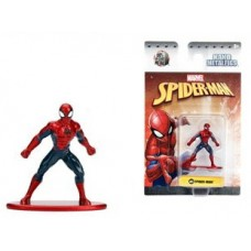 Marvel Comics Nano Metalfigs Diecast Mini Figures 4 cm Spider-man