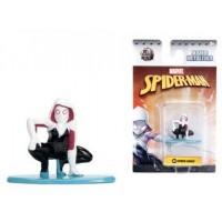 Marvel Comics Nano Metalfigs Diecast Mini Figures 4 cm Spider-Gwen