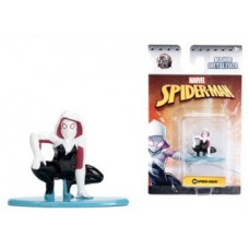 Marvel Comics Nano Metalfigs Diecast Mini Figures 4 cm Spider-Gwen