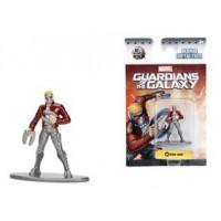 Marvel Comics Nano Metalfigs Diecast Mini Figures 4 cm Star Lord