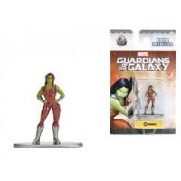 Marvel Comics Nano Metalfigs Diecast Mini Figures 4 cm Gamora