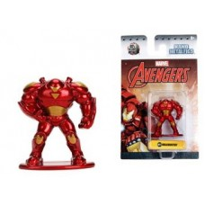 Marvel Comics Nano Metalfigs Diecast Mini Figures 4 cm Hulkbuster