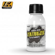 AK Interactive AK665 Texturizer Acrylic Resin 100 ml