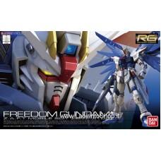 RG ZGMF-X10A Freedom Gundam 1/144