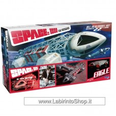 Space 1999 Eagle Transporter Special Edition 1:48 Scale Model Kit MPC 874