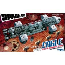 1:48 Space 1999 Eagle Transporter w/Cargo Pod Model Kit