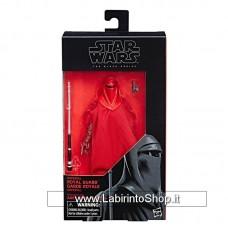 Star Wars Black Series Action Figures N. 57 15 cm 2018 Imperial Royal Guard