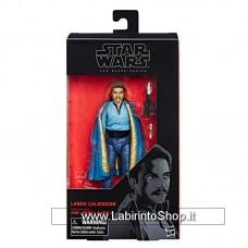 Star Wars Black Series Action Figures N.59 15 cm 2018  Lando Calrissian (Episode V)