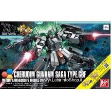 Cherudim Gundam Saga Type.GBF