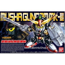 Legend BB Musha Gundam Mark Three (SD)