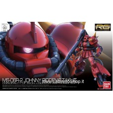 MS-06R-2 Johnny Ridden`s Zaku II (RG)
