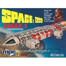 Space: 1999 Eagle 1 Transpoter