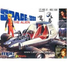 Space: 1999 `Alien`