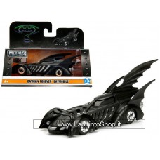 Batman Forever 1995 Batmobile 1:32