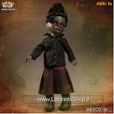 Living Dead Dolls Series 34 Dolls 25 cm The Time Has Come To Tell The Tale - Soot