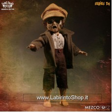 Living Dead Dolls Series 34 Dolls 25 cm The Time Has Come To Tell The Tale - Tommy Knocker