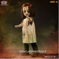 Living Dead Dolls Series 34 Dolls 25 cm The Time Has Come To Tell The Tale - Ash Lee