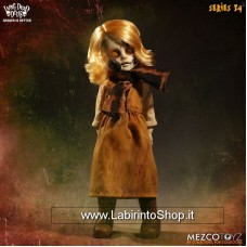 Living Dead Dolls Series 34 Dolls 25 cm The Time Has Come To Tell The Tale - Canary