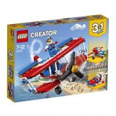 Lego Creator 31076 - Biplano Acrobatico