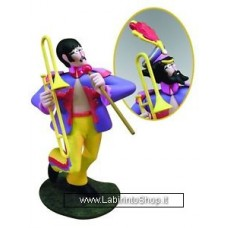 The Beatles Yellow Submarine John Lennon Model Kit Polar Lights 860
